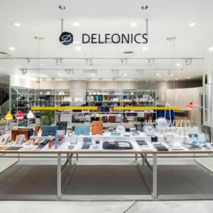 文房具と雑貨のセレクトショップ「 DELFONICS渋谷 」が新生・渋谷PARCOにOPEN!