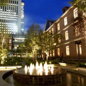 三菱一号館美術館 が開館10周年。4月6日(月)は21時まで特別開館・イベント実施!