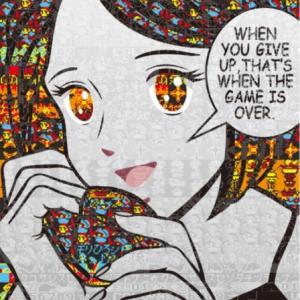 サブカルチャー×名画 新シリーズを発表!現代美術家 森洋史 の個展「MOSHA」