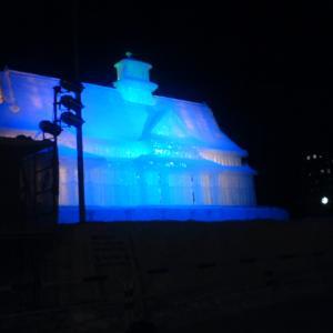 宗谷地方の冬のイベント