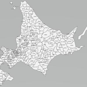 北海道文化発祥の地 江差町