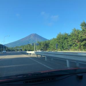 富士スピードウェイへ行ってきました🏎