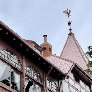北野坂をのぼった先にある異人館街を巡る 〜神戸市中央区北野〜