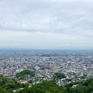 宮の森眺望と円山周辺を巡る散策路コース(11km) 〜YR30特別企画(北海道) イヤーラウンド認定コース〜