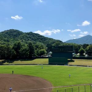 やっと今年最初の円山球場での野球観戦 〜第72回JABA北海道社会人野球結成記念大会 シード権順位決定戦〜