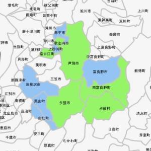 北海道「道の駅」・全市町村完全制覇への道(2) 空知・富良野編