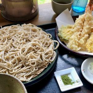 夏の北海道 おいしいカニ・パン・野菜・蕎麦・そして温泉を
