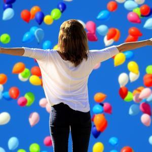 人生を楽しむための目標の立て方ー自分の軸を決める