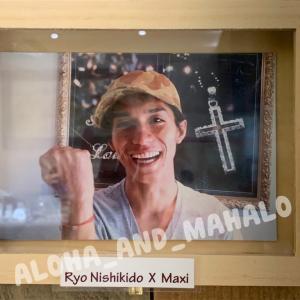 ハワイで錦戸亮さんの写真やサインが見られるお店&行きつけの場所 ~ありがとう関ジャニ∞の亮ちゃん~