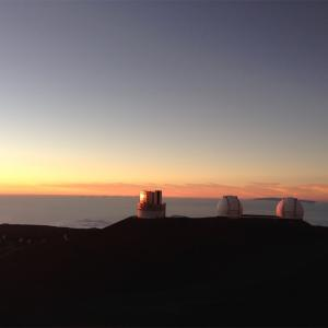 マウナケア山頂&星空観測の体験談【ハワイ島おすすめオプショナルツアー】