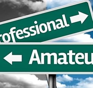 プロとアマの違いって…?