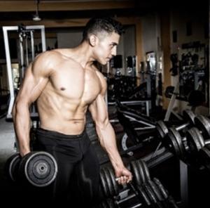 """家で簡単にできる効果的な""""全身筋肉強化法とは?"""