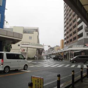 ありがたいことにツバメヤは無事。-静岡県内大雨-