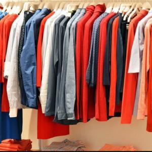 【服の整理】捨てる服どうやって選ぶ?
