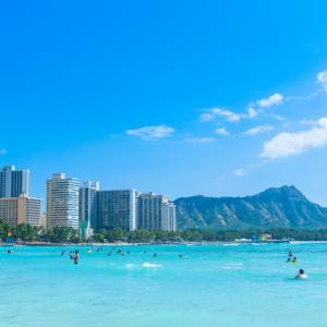 マイルを貯めてハワイ旅行!