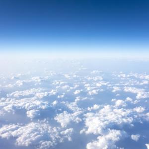生後6ヶ月の子どもを飛行機に乗せた時の話