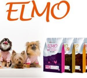 elmo(エルモ)ドッグフードを徹底評価!口コミ評判と原材料&安全性