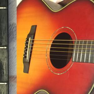 ギターのフレットを初めて磨いた結果!アコギ初心者も手軽く使えるポリッシングクロス