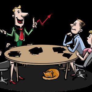 無駄な会議に真剣に参加するのはなぜか?