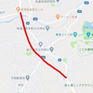 【8/27に開通】県道千葉鴨川線の高谷バイパスが全通します!