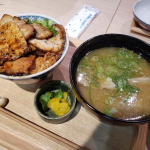 【ついにオープン】開店したての近藤商店で焼き立ての豚丼を食べてきました!