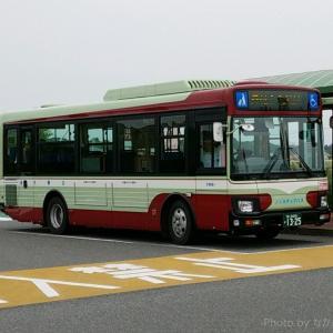 【バス特サービス終了…】路線バスにたくさん乗るなら回数券しかない!(日東交通)