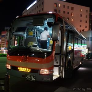 【アクアライン高速バス】7/16横浜線、品川線ダイヤ改正と一部定期券電子化!