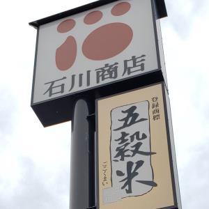 【五穀米発祥のお店】すごいお米屋さんが君津にあった! 石川商店(君津市 南子安)
