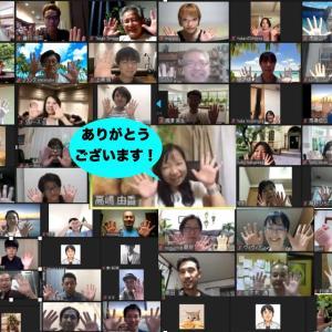 【100人満員御礼】参加した方々の声をご紹介します