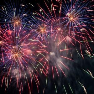 【無料】8月1日 (木) 開催!江東区花火大会が混雑しなくておすすめ