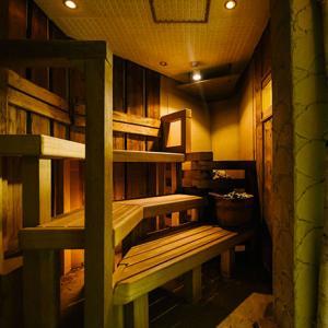 名古屋にあるウェルビー名駅店。サウナが充実しているカプセルホテル!