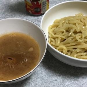 ローソンの【焼豚つけ麺】は能代で食べられるつけ麺の中でNo,1且つコスパ最強!
