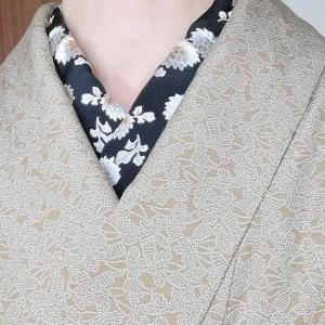 江戸小紋を着る~省略と軽装のお気楽な稽古着