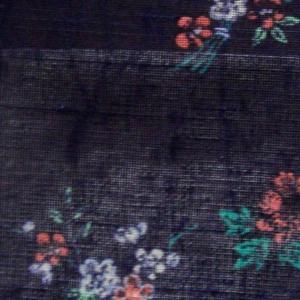 夏の着物「紗」の違い3種、紗についていろいろ