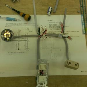 第二種電気工事士の申し込みをしました