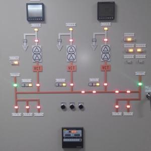 SNW受電設備