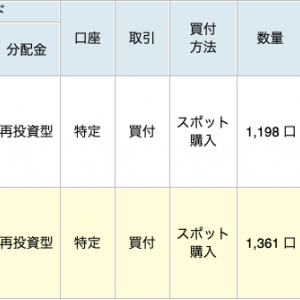 FC東京の試合結果にあわせて投資信託を買う!Season2020 #22(2,559口買い増し!) #Jリーグでコツコツ投資