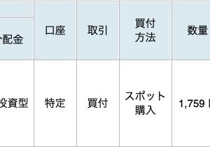 FC東京の試合結果にあわせて投資信託を買う!Season2020 #30(今季3度目のペナルティ事案、、、) #Jリーグでコツコツ投資