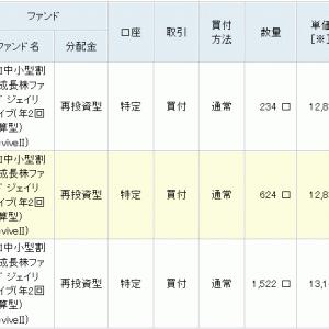 FC東京の試合結果にあわせて投資信託を買う! 2019 #16 (2,380口を積上げ!)  #Jリーグでコツコツ投資