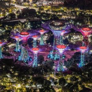 シンガポール風俗の中心地区「ゲイラン」体験談!詳しい行き方もご紹介します!