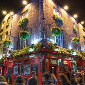 【10選】アイルランド観光するならここに行くべき!おすすめスポット