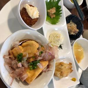 豆腐工房ぬくもり畑(朝倉)