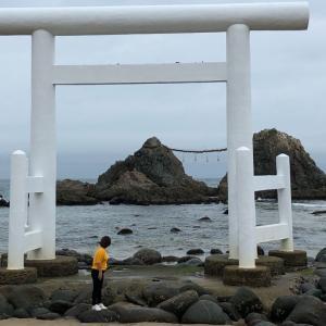 二見ヶ浦(糸島)