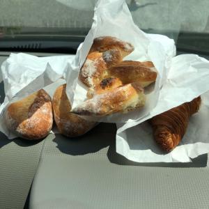 Boulangerie Bonhinata(春日市)
