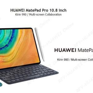 Huawei MatePad Pro 10.8 LTEモデル。その性能と購入方法について解説します