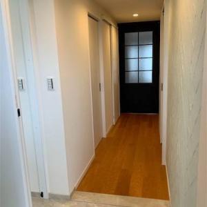 【Web内覧会】ついにリノベ完工!まずは①玄関が大きく変わりました