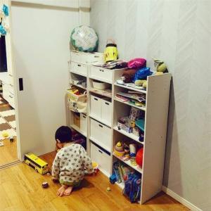 【リノベ後Web内覧会】⑫子ども部屋兼寝室、ちょっとアホな事をしてしまいました