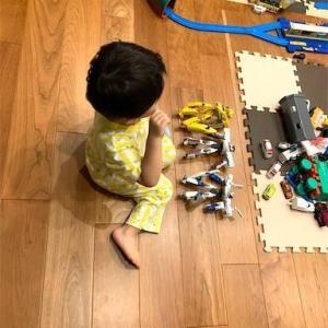3歳次男が休日にケガ→#7119のお世話になった話