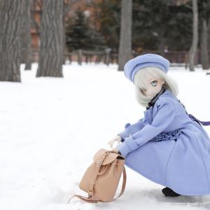 アイドール札幌5、お迎えお洋服メモ
