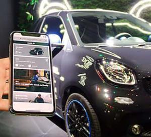 カーシェアやコネクテッドカーに新サービス続々。ドイツでIFAと併催「Shift Automotive」レポート